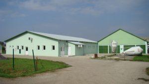 Agromarkt s.r.o., Nýrovce